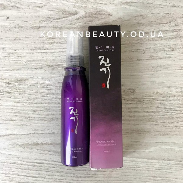 Daeng Gi Meo Ri Vitalizing Hair Essence