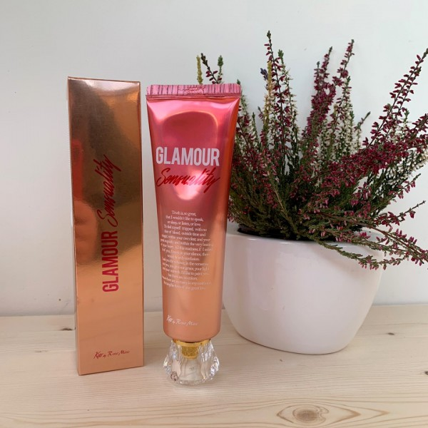 Kiss by Rosemine Fragrance Cream - Glamour Sensuality