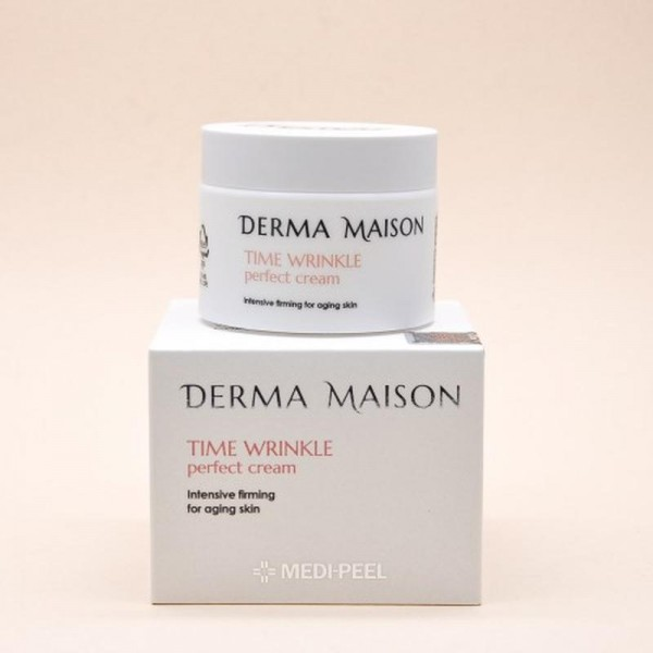 MEDI-PEEL Derma Maison Time Wrinkle Cream