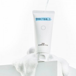 Doctor.3 Hi-Moisture Zero Cleansing Foam