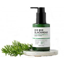 SOME BY MI Bye Bye Blackhead Bubble Cleanser