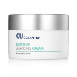 Cu skin Clean-Up Moisture Balancing Cream