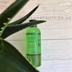FarmStay Visible Difference Fresh Toner aloe