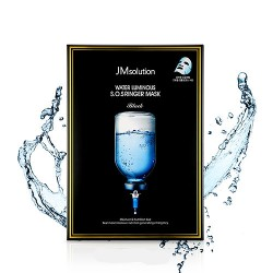 Jm solution Water Luminous SOS Ringer Mask
