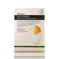 JM solution Vita Cocoon Mesh Tightening Mask