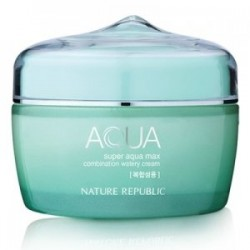 Nature Republic Super aqua max watery cream