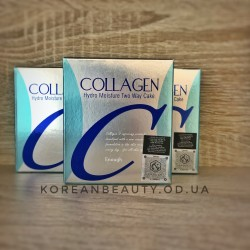 Enough Collagen Twoway Cake (Including Refill)