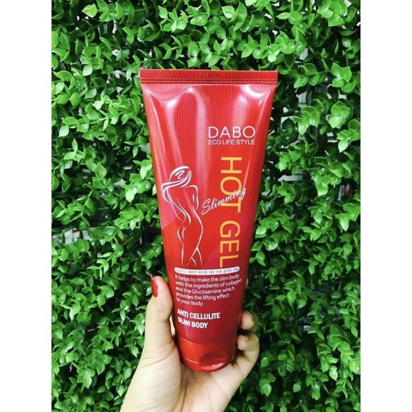 DABO SLIMMING HOT GEL