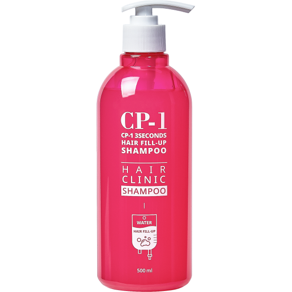 ESTHETIC HOUSE CP-1 3 SECONDS HAIR FILL-UP SHAMPOO