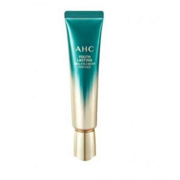 A.H.C. Youth Lasting Real Eye Cream For Face