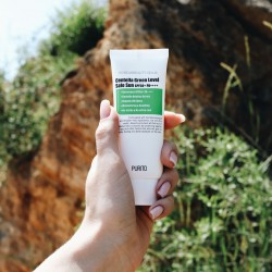PURITO CENTELLA GREEN LEVEL SUN CREAM