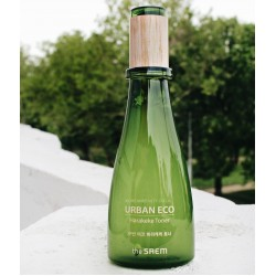 The Saem Urban Eco Harakeke Toner
