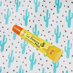 PRRETI Honey & Berry Lip Sleeping Mask