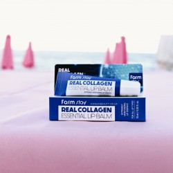 Farm Stay Real Collagen Essential Lip Balm