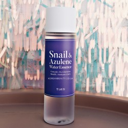 Tiam Snail And Azulene Water Essence