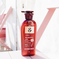 Ryo Jayangyunmo Hair Loss Care Shampoo [for Weak Hair]