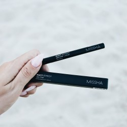 MISSHA MATT EFFECT PEN LINER