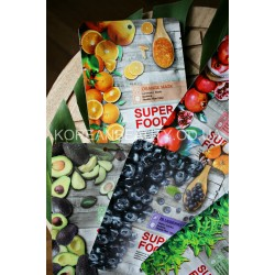 Eyenlip Super Food Mask