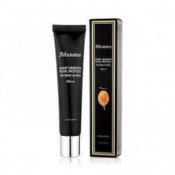 JM solution Honey Luminous Royal Propolis Eye Cream (All Face Black)