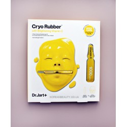 Dr. jart+ Cryo Rubber with Brightening Vitamin C