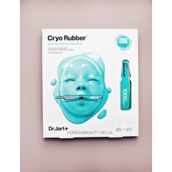 Dr. jart+ Cryo Rubber with Soothing Allantoin