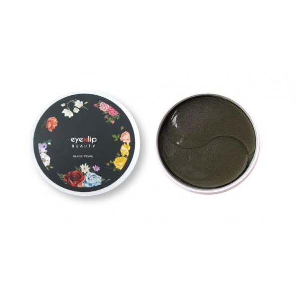 EYENLIP Hydrogel Eye Patch Black Pearl