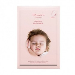 JM Solution Mama Pureness Aqua Mask