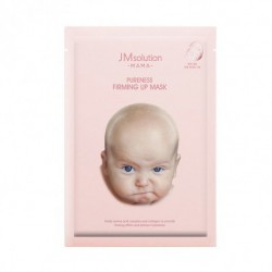 JM Solution Mama Pureness Firming Up Mask