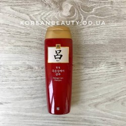 RYOE Hambitmo Damage Care Shampoo