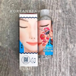 Elizavecca Face Care Hell-Pore Clean Up Aha Fruit Toner
