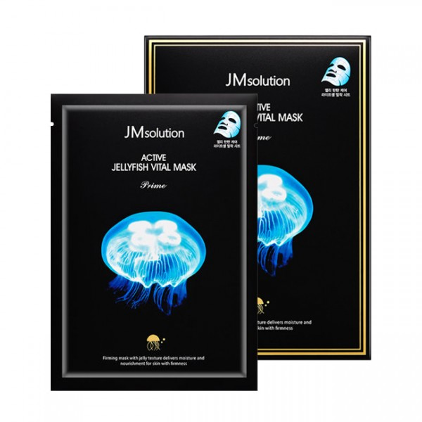 Jm Solution Active Jellyfish Vital Mask Prime