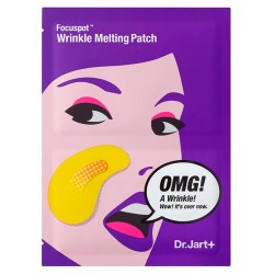Dr. Jart+ Focuspot Wrinkle Melting Patch