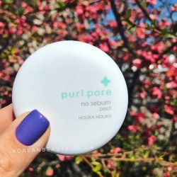 Holika Holika Puri Pore No Sebum powder