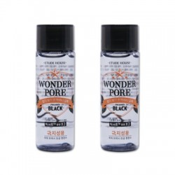 ETUDE HOUSE Wonder Pore Freshner Black
