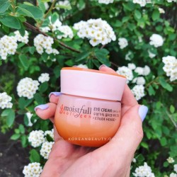 Etude house moisfull collagen eye cream