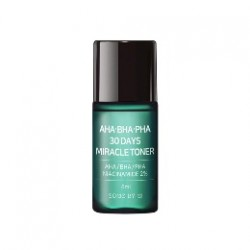 Some By Mi AHA-BHA-PHA 30 Days Miracle Toner 6ml