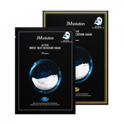 Jm Solution Active Bird's Nest Moisture Mask Prime