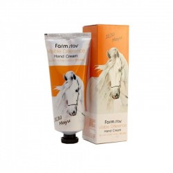 Farm Stay Visible Difference Jeju Mayu Hand Cream