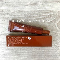 Mizon all in one snail cream