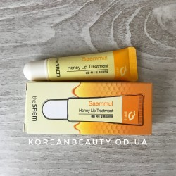 The Saem Saemmul Honey Lip Treatment