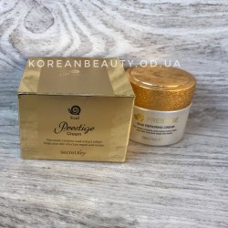 Secret Key Prestige Snail + EGF Repairing Cream