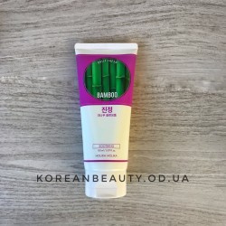 Holika holika daily fresh Damyang Bamboo cleansing foam