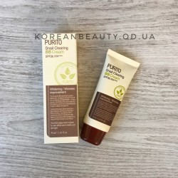 Purito Snail Clearing BB Cream