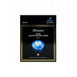 JM SOLUTION Active Jellyfish Sleeping Cream Prime