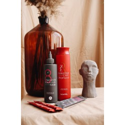 MASIL Salon Hair Set Shampoo