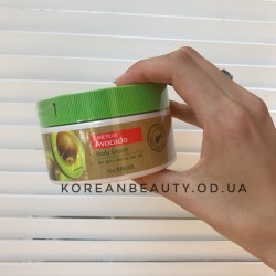 THE SAEM Care Plus Avocado Body Cream