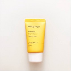 INNISFREE Intensive Triple Care Sunscreen 20 ml