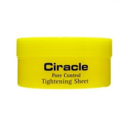 CIRACLE PORE CONTROL TIGHTENING SHEET