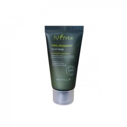 Isntree Sample Real Mugwort Clay Mask