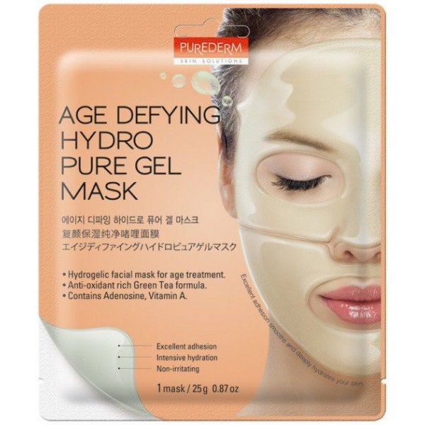 Purederm Age Defying Hydro Pure Gel Mask